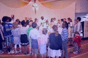 1ere communion 2013v1