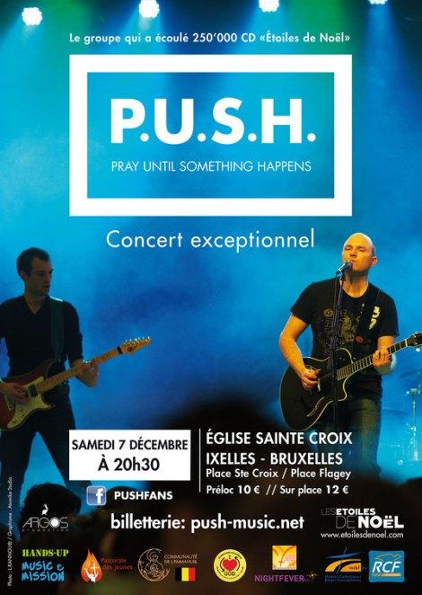 Push 7 Dec 2013
