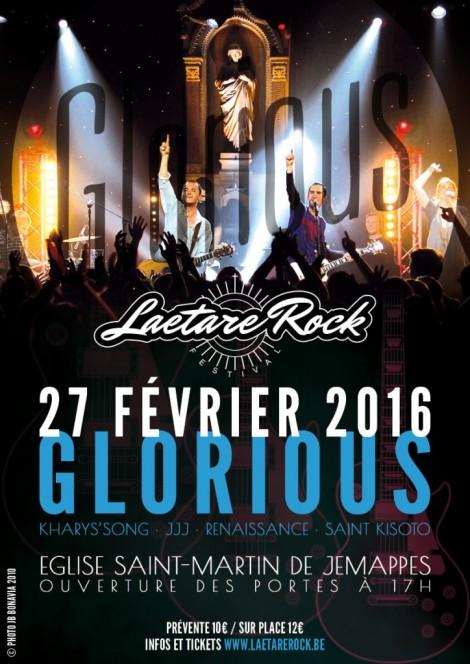 Glorious Jemappes 27 Février 2016