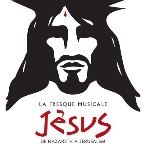 Fresque musicale Jesus