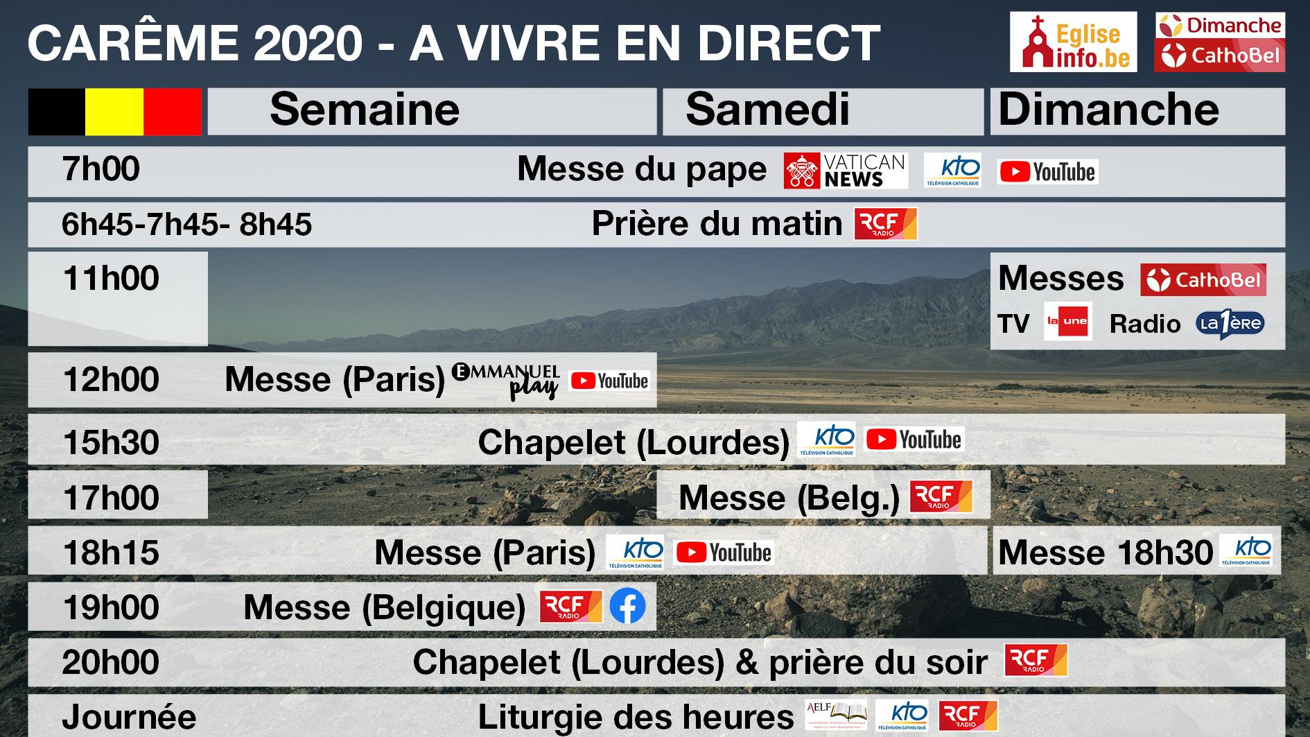 Careme 2020